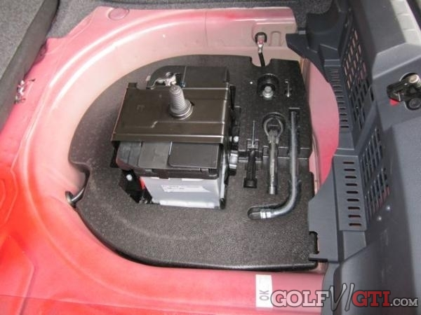 lightweight battery mount instal vw gti mkvi forum vw. Black Bedroom Furniture Sets. Home Design Ideas