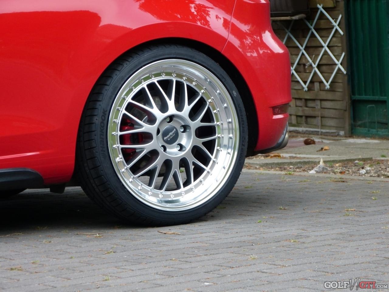 Mega Deal Roadsport Quot Le Mans Optikfelgen Quot Mit Geschwungenem Stern F 252 R 690 00 Satz Einmalig